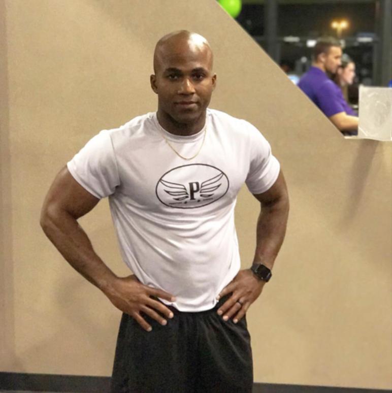 WeStrive Personal Trainer Kendrick Lewis