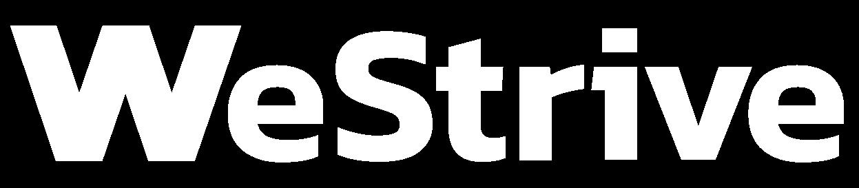 WeStrive App Logo