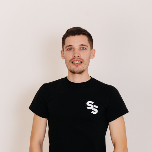 Nick Smazheliuk is one of the best programmers out there. He has an incredibly deep understanding of tech & the fitness industry as a whole.