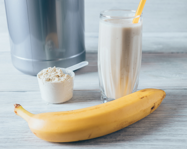 Do you want to up your game when working out but are skeptical of supplements? Here is a list of healthier pre-workout options you can try out!