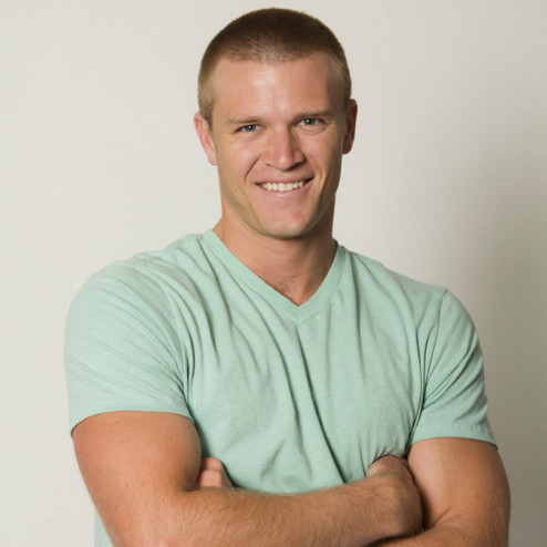 The founder of fitness mentors, a world-renowned personal training certification held by 1000's of personal trainers.