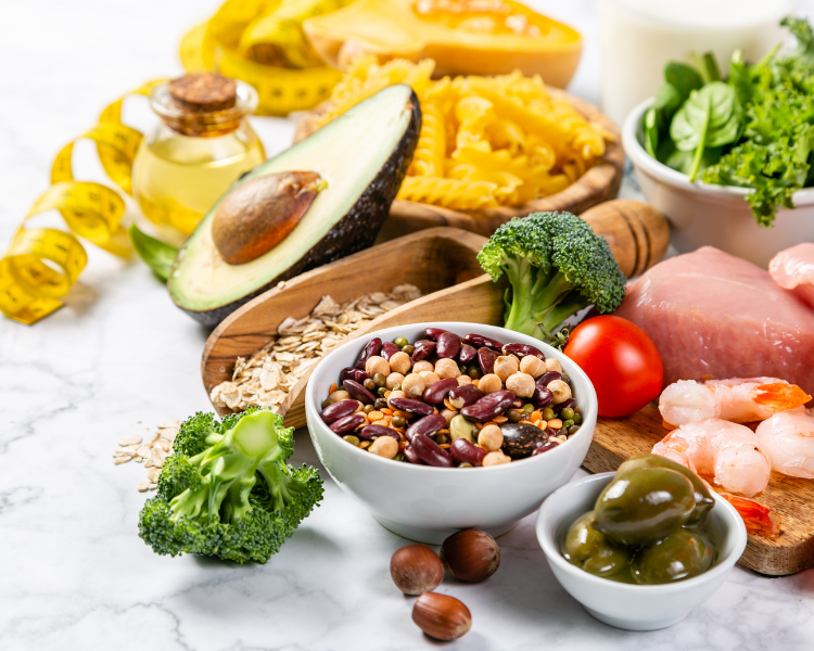 Do you want to have a healthy meal without sacrificing the taste of your food? Try the Mediterranean diet plan now for a healthier lifestyle with all the taste you need.
