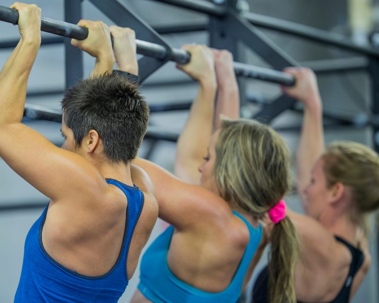 This article will teach you a few methods for increasing the number of pull-ups you're able to complete. Keep on reading for some great tips and tricks!