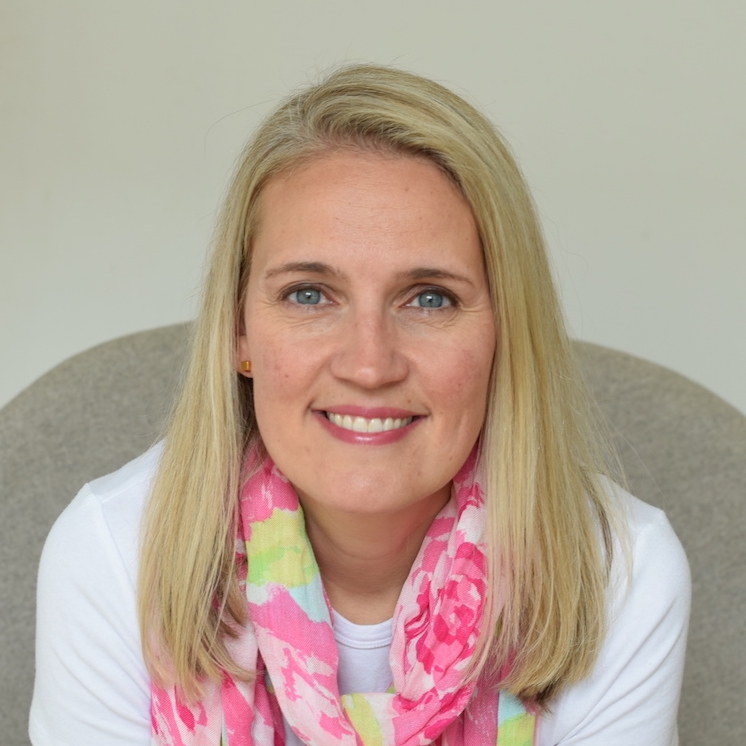 Lisa Pedersen - Digital Marketing Strategist