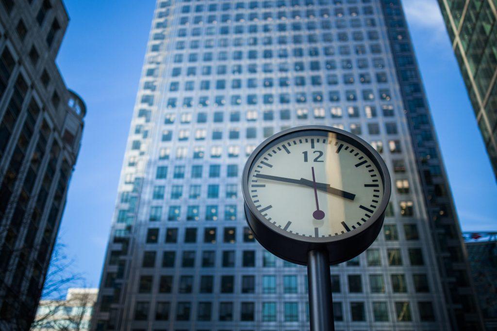 Hören Sie auf, Zeit zu verschwenden: 5 Dinge, die Sie jede Woche Geld kosten