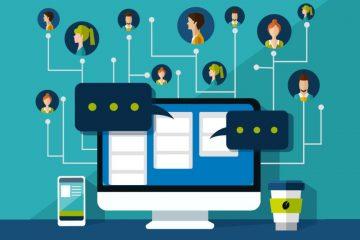 Identifizierung und Gewinnung Ihres idealen Kunden