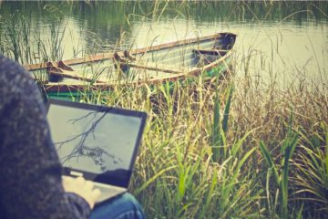 Nowadays, working from any place in the world has become a plausible alternative to the old-school office life. How easy is it in reality?