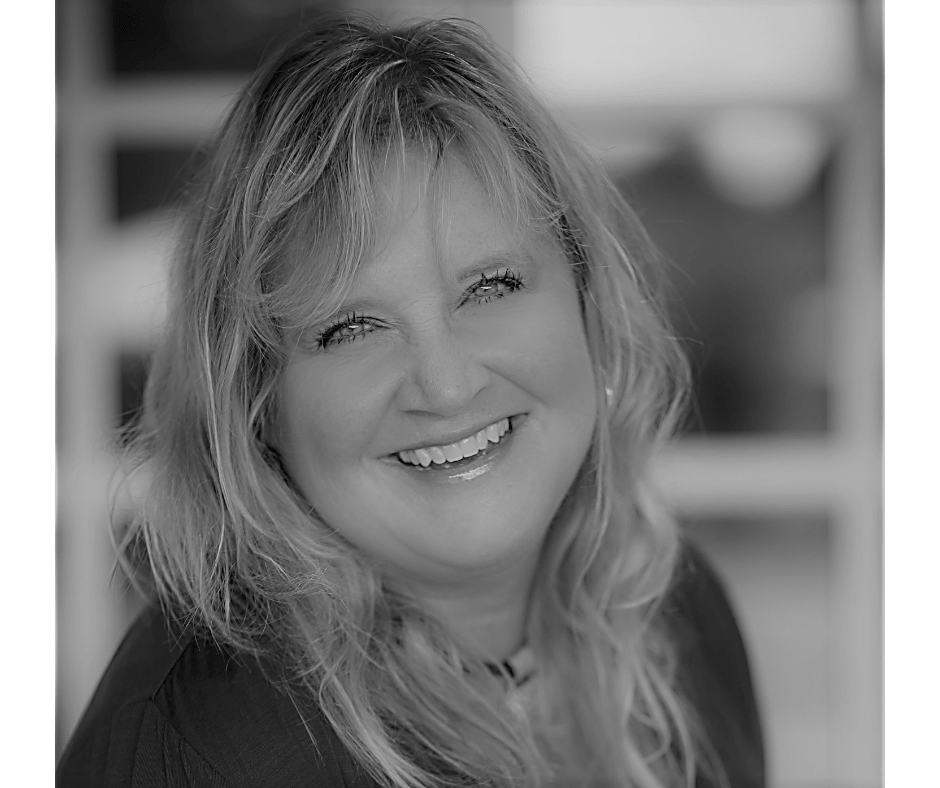 Lynne Edris portrait