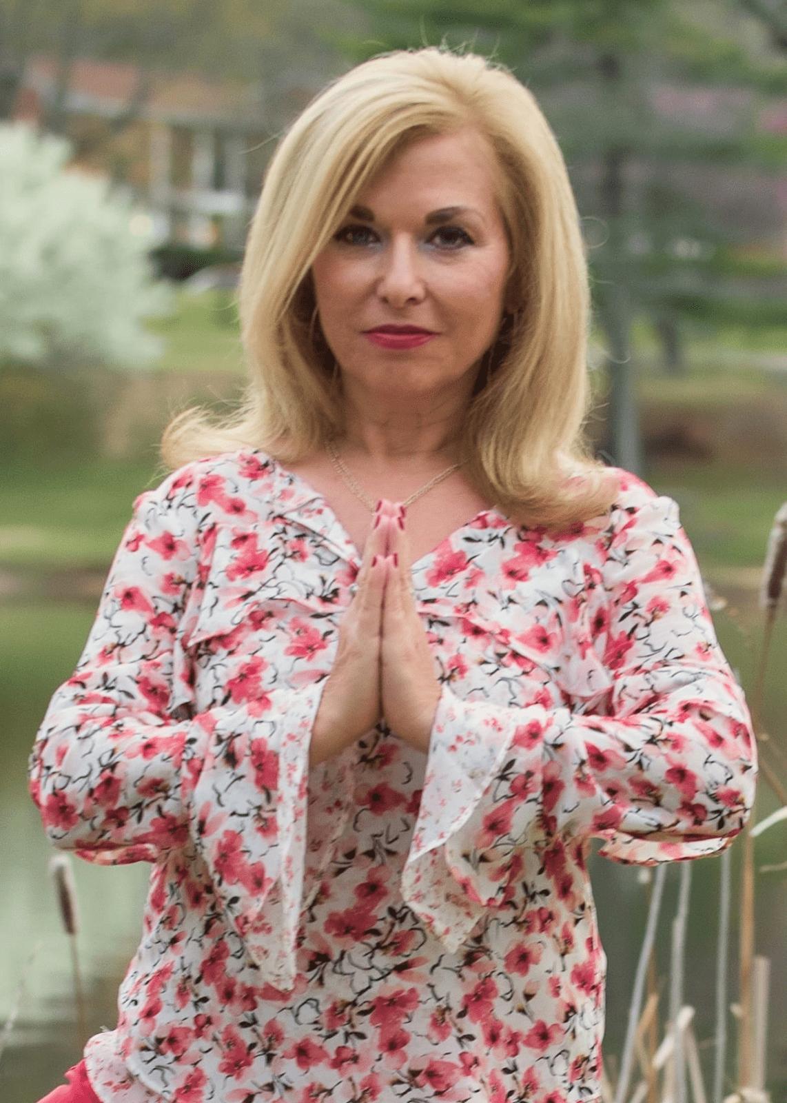 Carol Ann DeSimine portrait