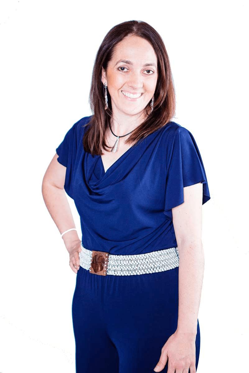 Jen Hemphill portrait