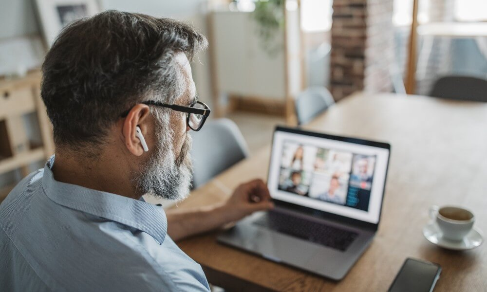 For a financial advisor seeking a share in the market, remote work may prove to be the key to your success. Here's a guide to how financial advisors can leverage new tech to get more customers.