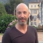 Adam Steele, Founder of Loganix