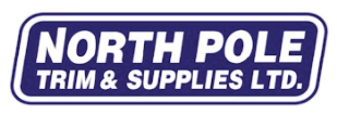 North Pole Trim Logo