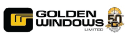 Golden Windows logo