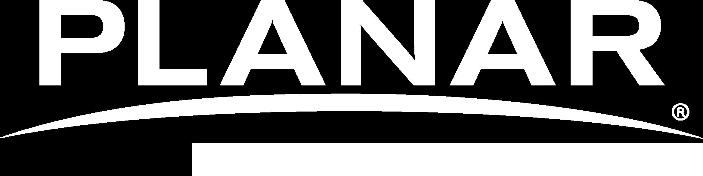 Planar Logo Partner