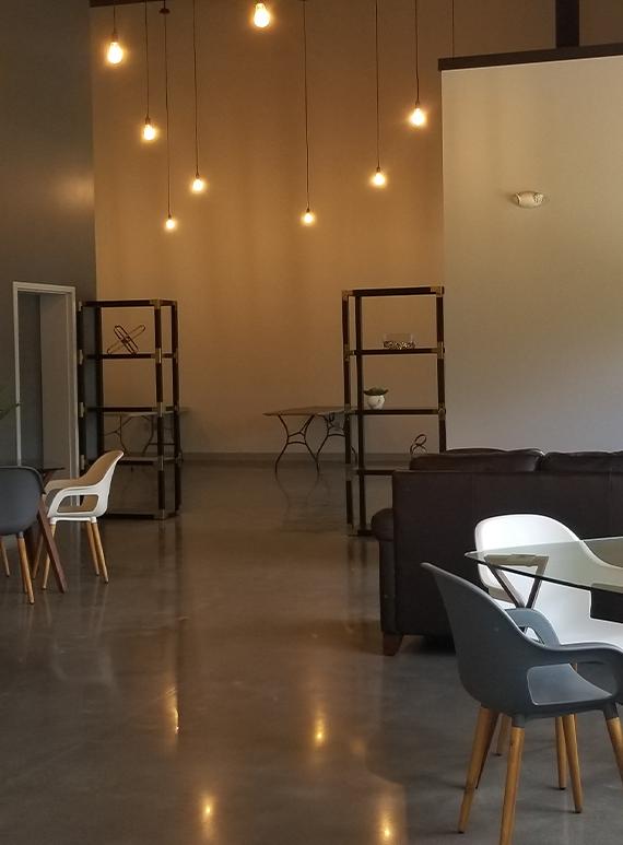 Our Studio 2