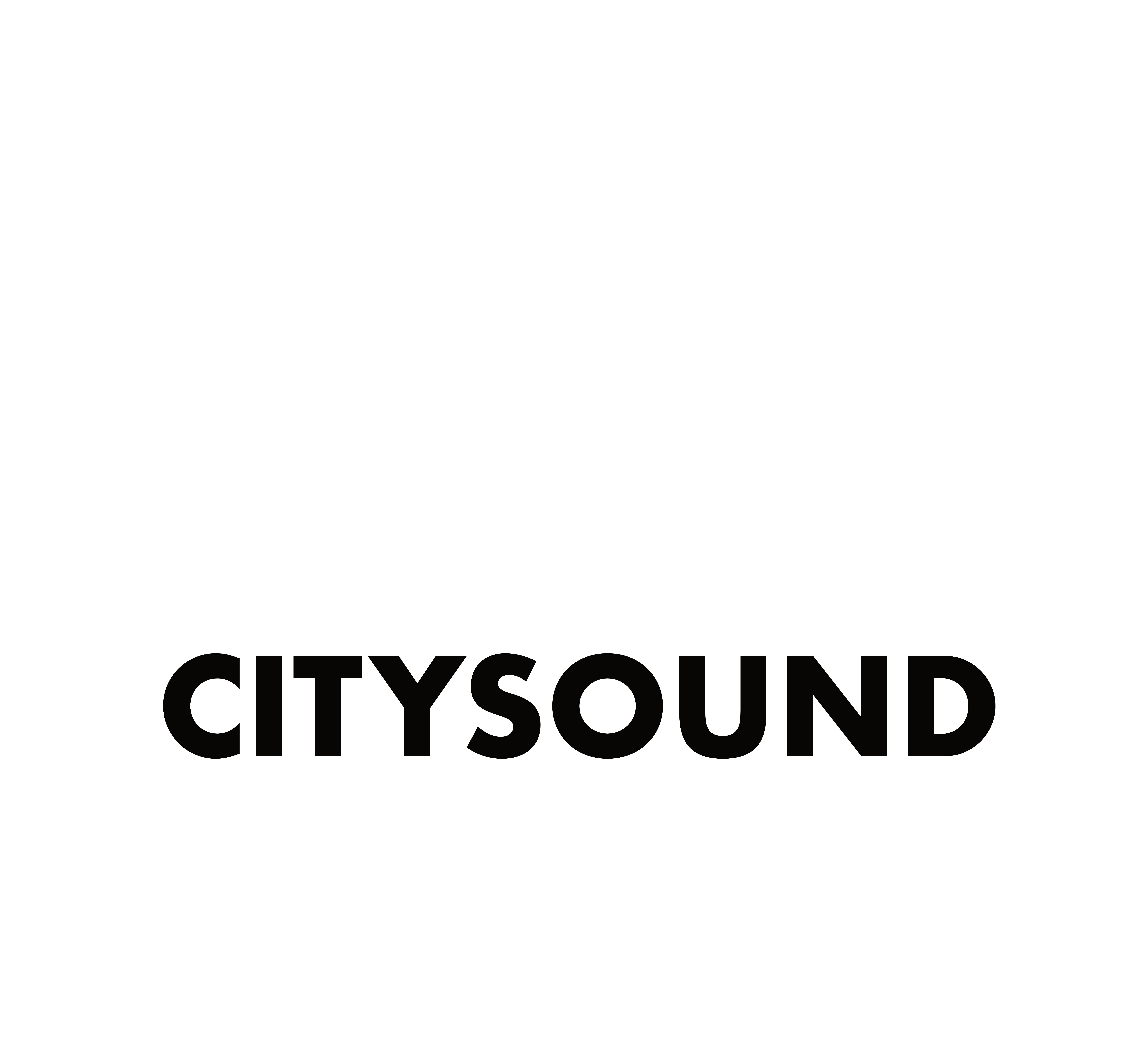 Citysound Logo