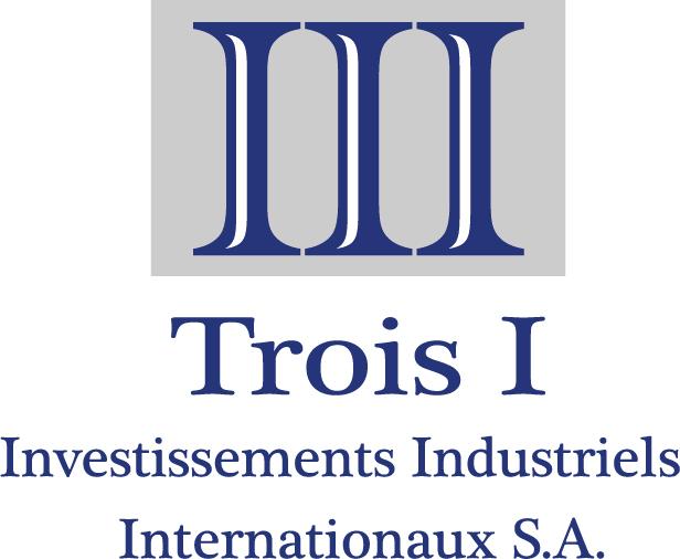 Tros-i logo