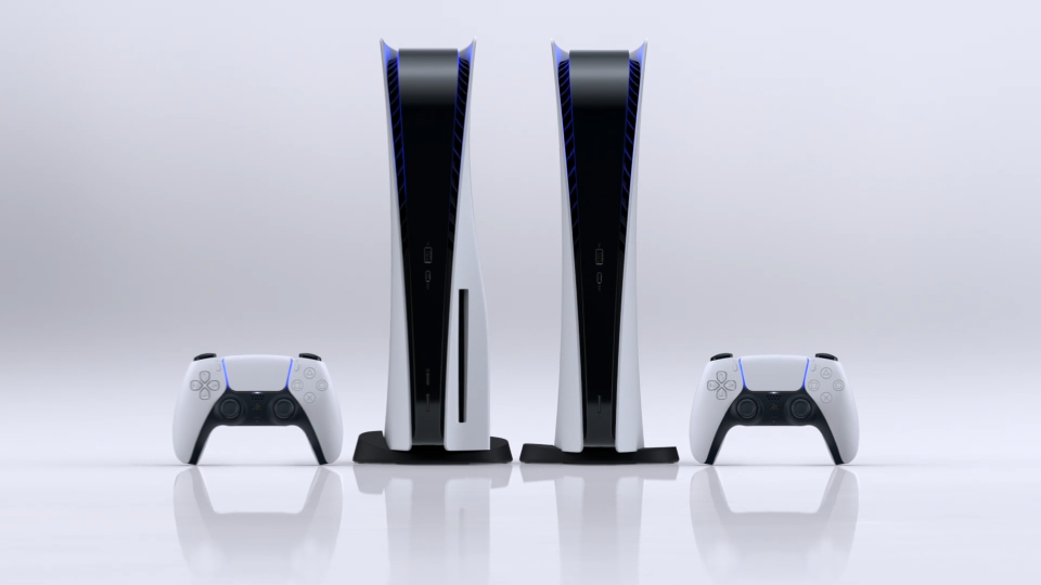 """During its """"Future of Gaming"""" livestream, Sony revealed the much anticipated PlayStation 5 (PS5) console. People had some really strong feelings about the PS5 when it was revealed on June 11, 2019. Most of the talking points have stemmed from our own experience of designing products for various different brands in a wide variety of sectors including consumer products, electronics and medical devices. This is only an opinion about the design of the PS5. Some people really liked the way it looks, while others hated it."""