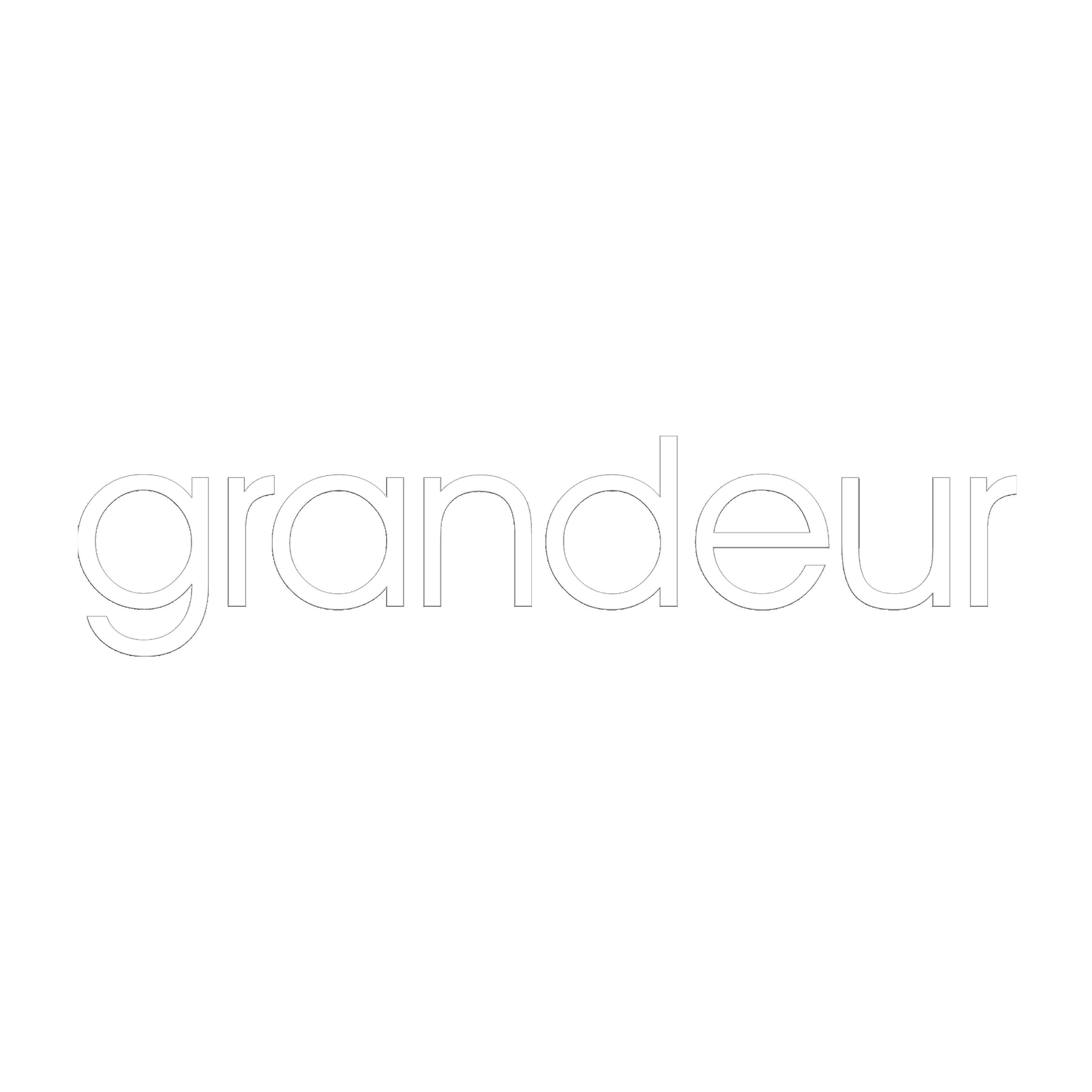 Grandeur | Our Clients | GreySpace Studios