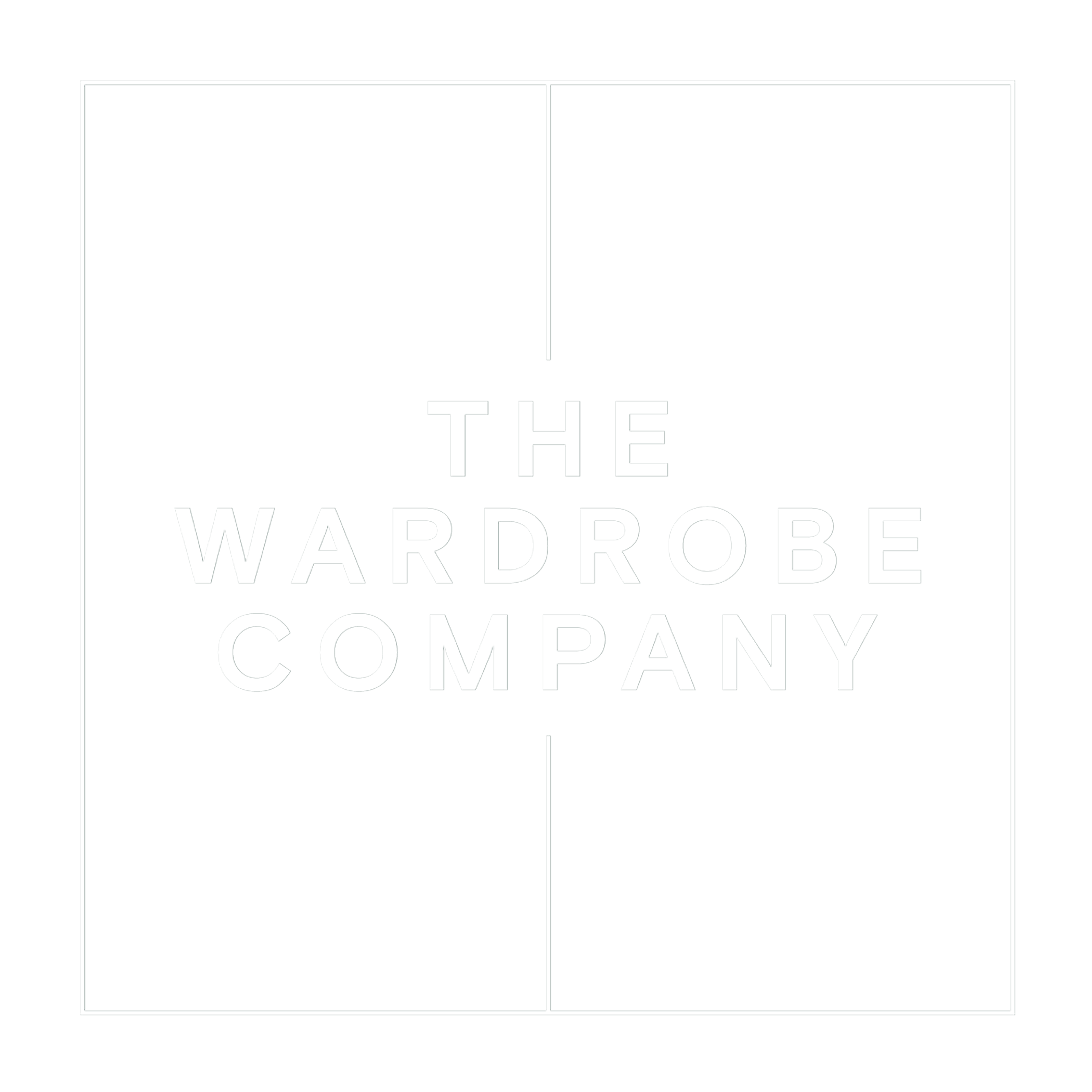 The Wardrobe Company | Our Clients | GreySpace Studios