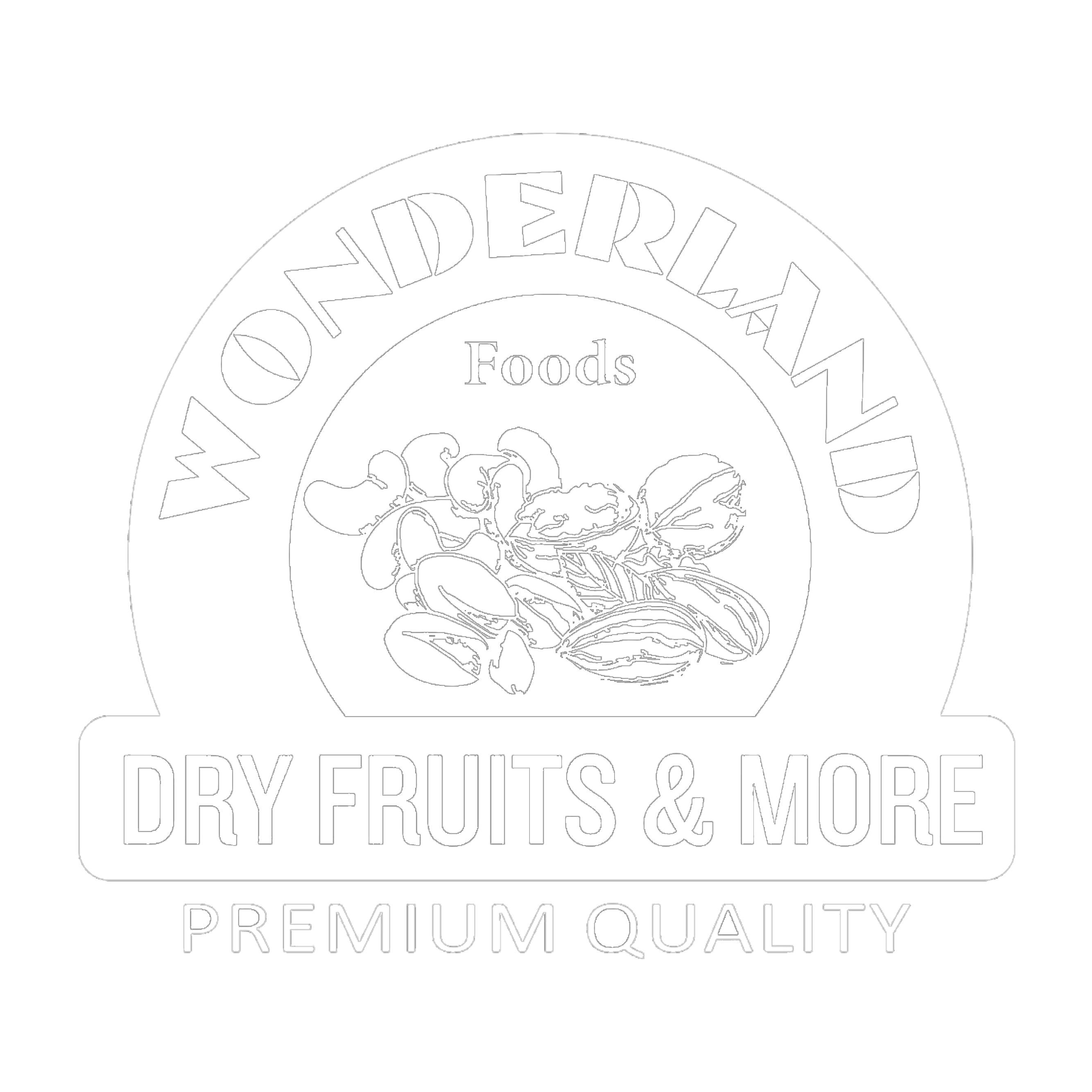 Wonderland Foods | Our Clients | GreySpace Studios