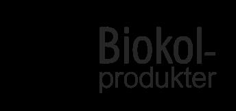 Biokol Produkter