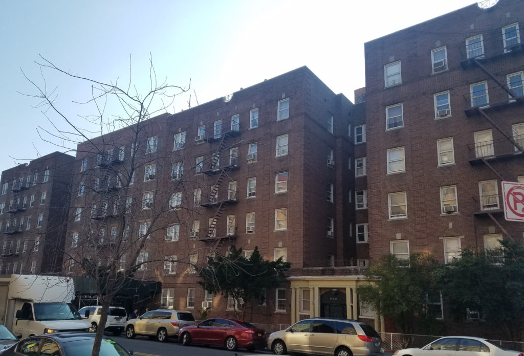 560 & 570 Lefferts Avenue