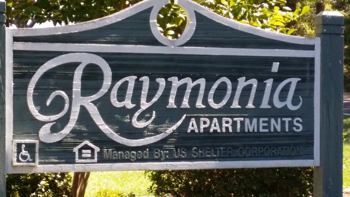 Raymonia Apartments