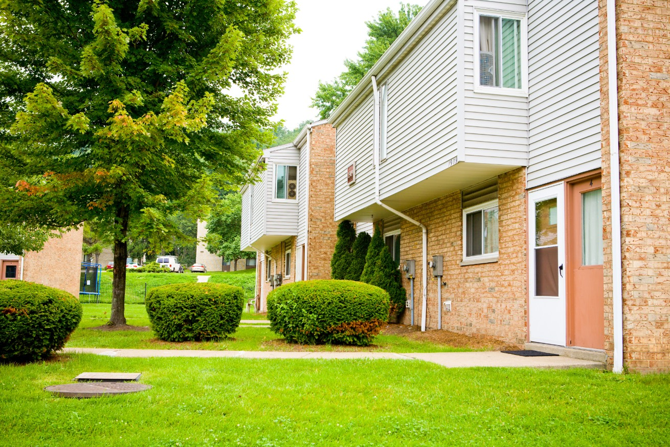 Brightwood Apartments