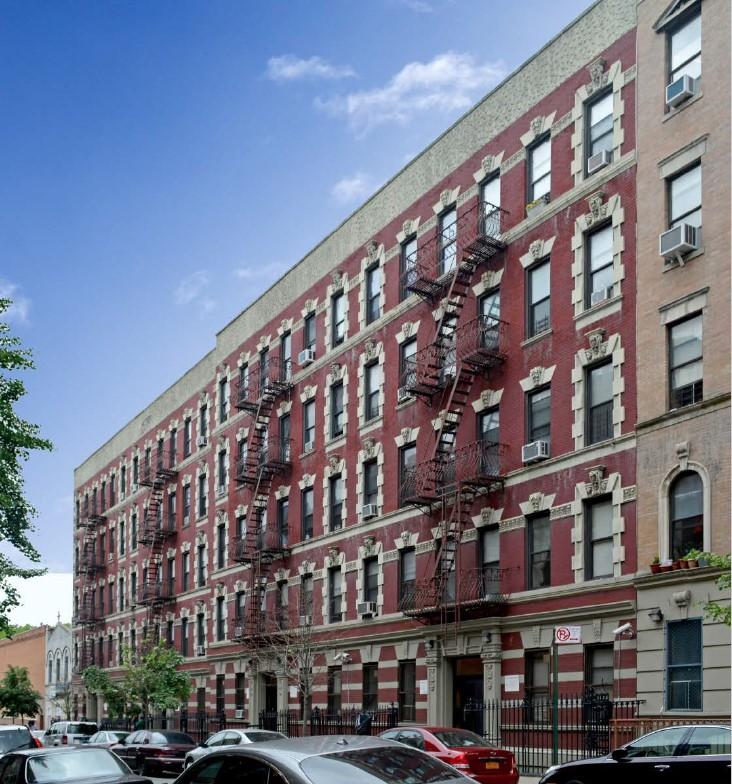 104-110 W. 144th Street