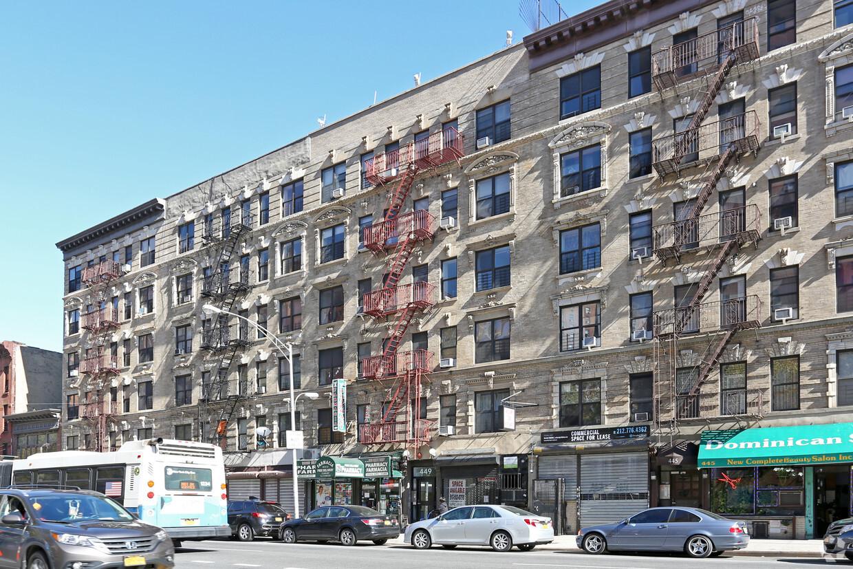 449 W. 125th Street