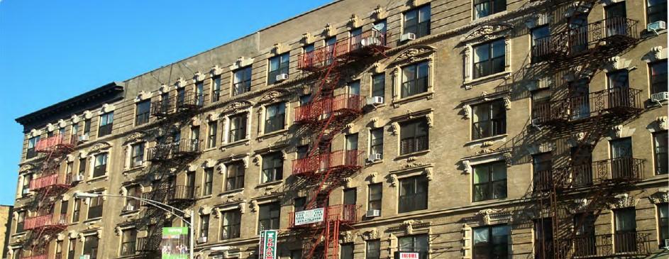 220-226 W. 116th Street