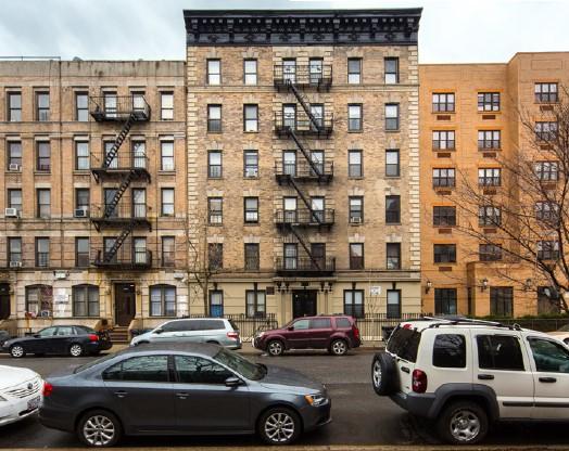 432 W. 163rd Street