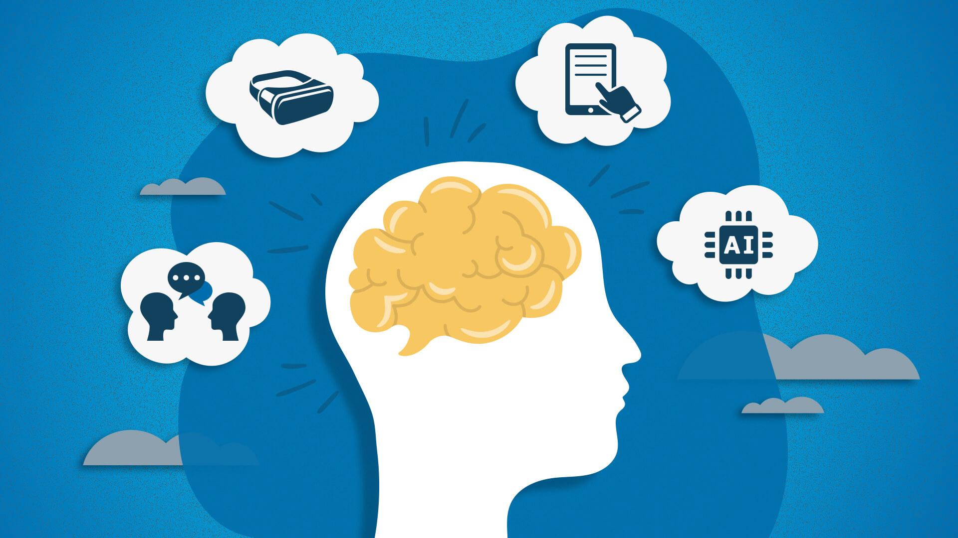 The Power of Digital in Mental Wellness