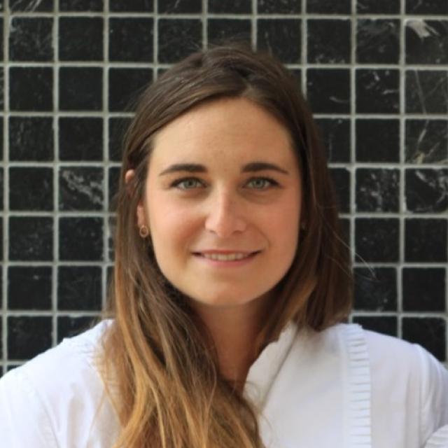 Chloé Martinot