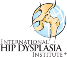 international hip dysplasia inst logo