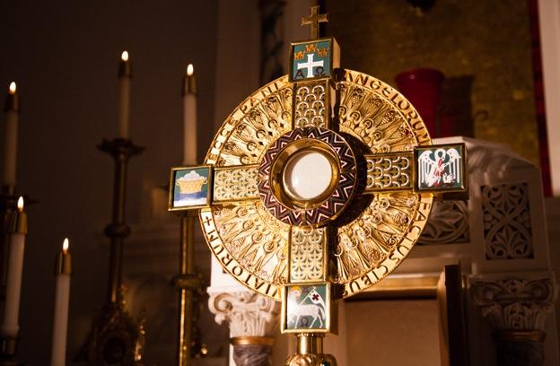 Daily Adoration