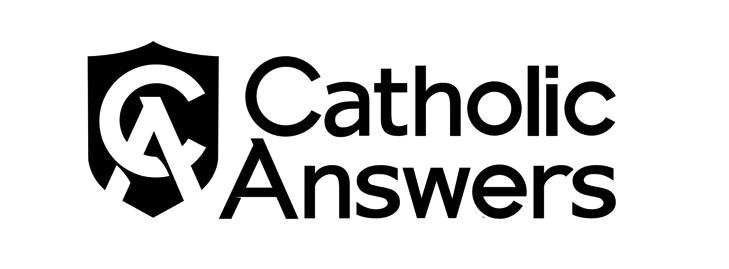 Catholic Answers