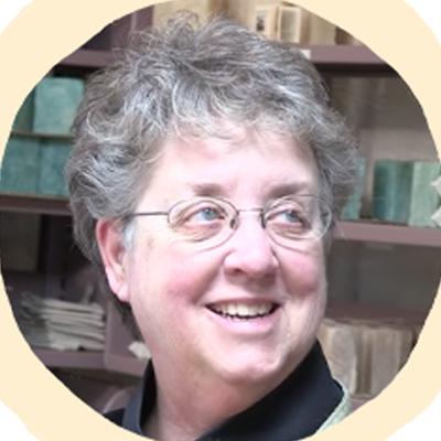 Sister Kathleen Timberlake
