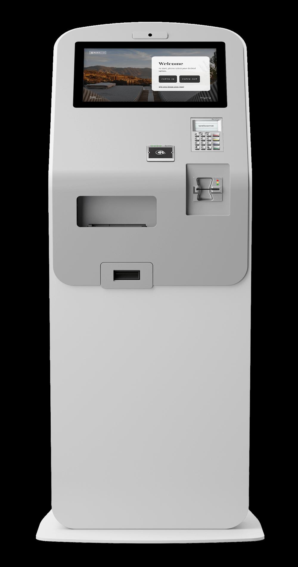myra-check-in-kiosk-frontal-white