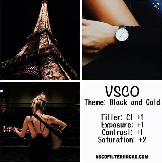 VSCO 1