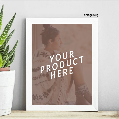 What is OT - Product Poster
