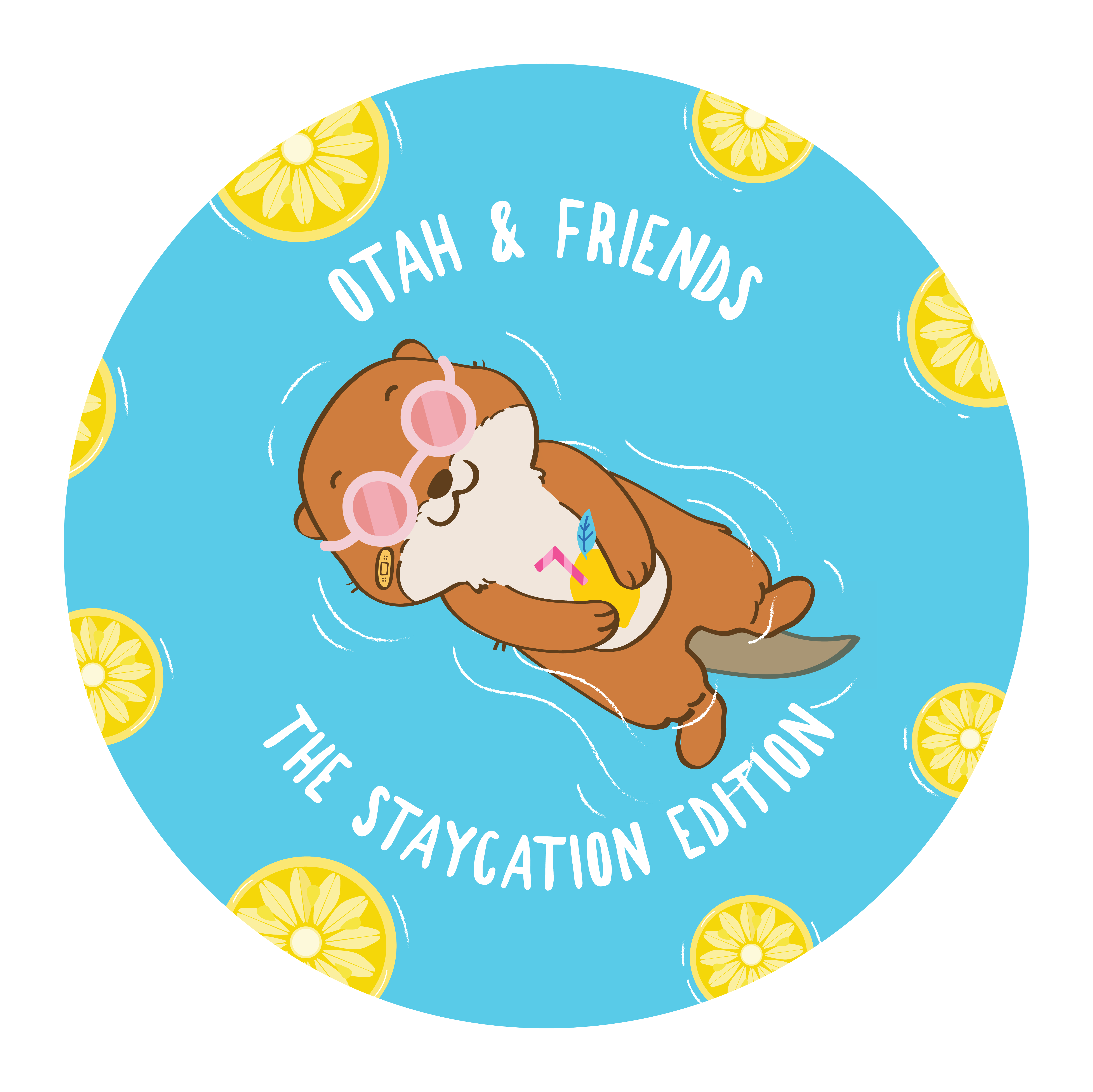 OTAH & FRIENDS x KKDAY: THE STAYCATION EDITION