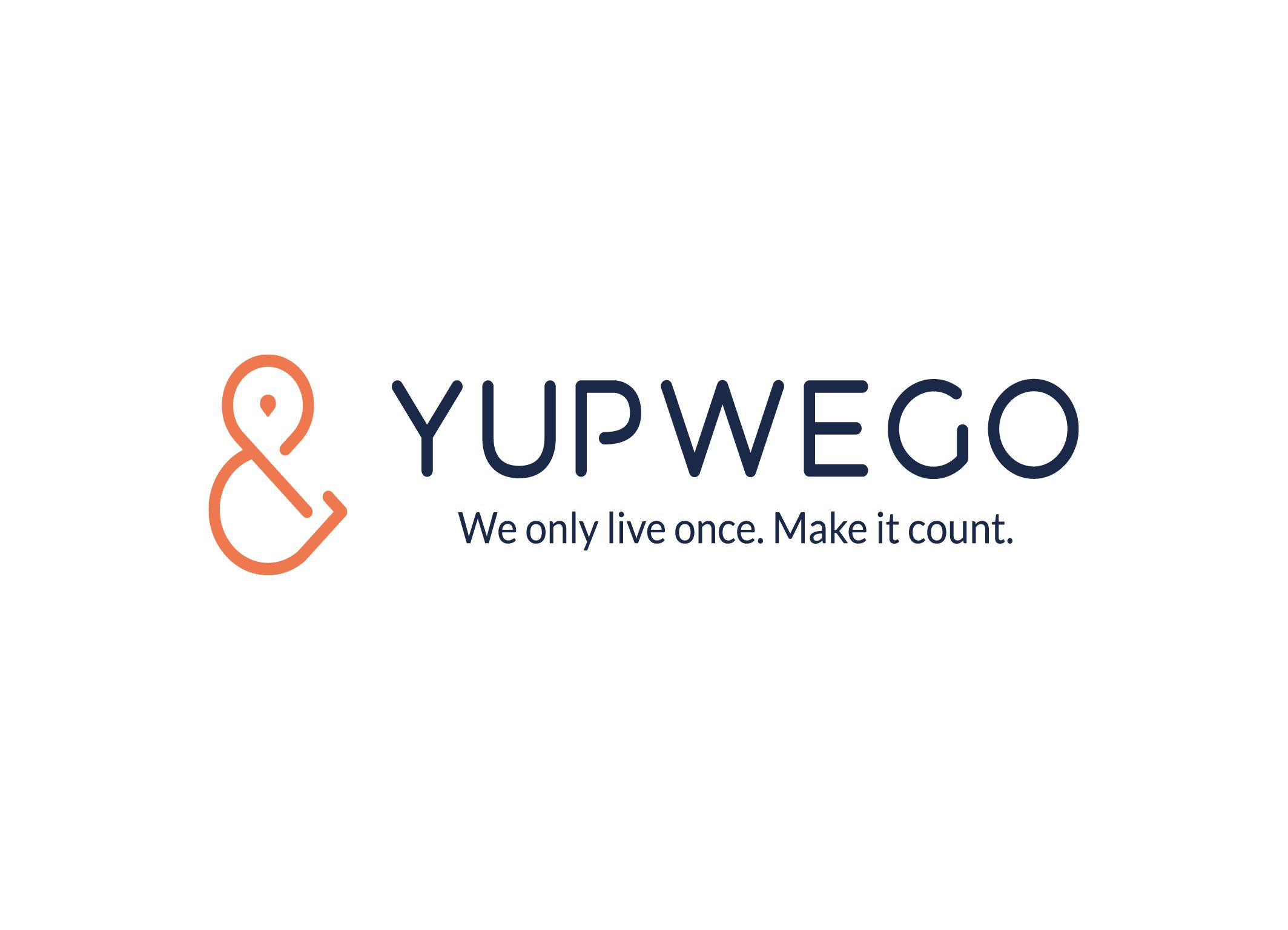 yupwego logo