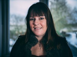 Kirstie Land, Thrive Director at The Mix Stowmarket