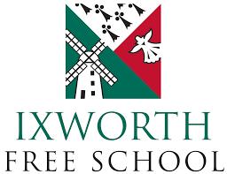 Ixworth Free School Logo