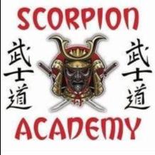 Scorpion Academy Logo