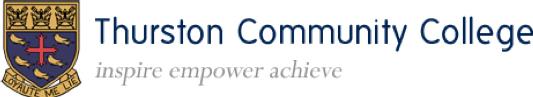 Thurston Community College Logo