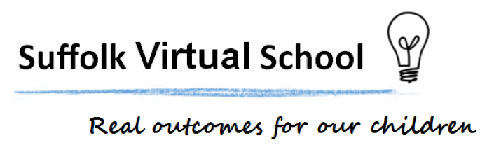 Suffolk Virtual School Logo